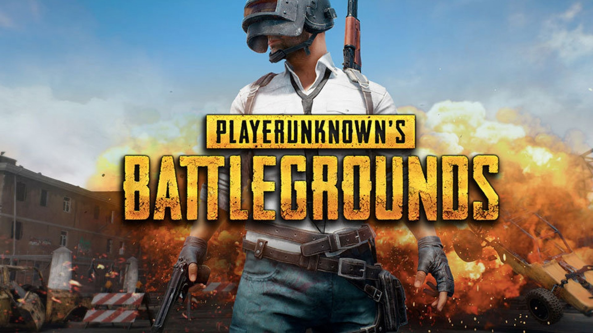 PLAYERUNKNOWN'S BATTLEGROUND | کد محصول: Region ALL