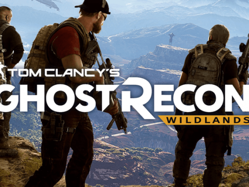 خرید بازی Ghost Recon Wildlands
