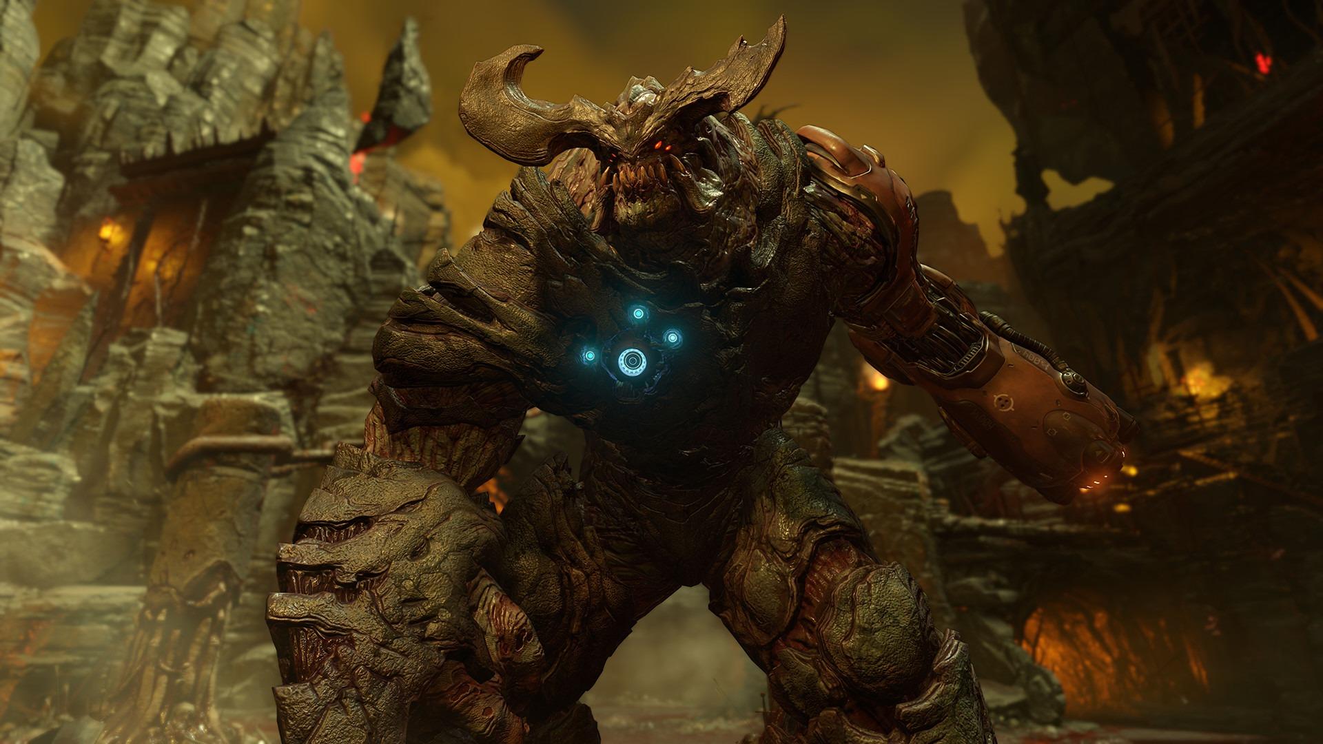 خرید بازی Doom