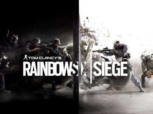 خرید بازی Rainbow Six Siege