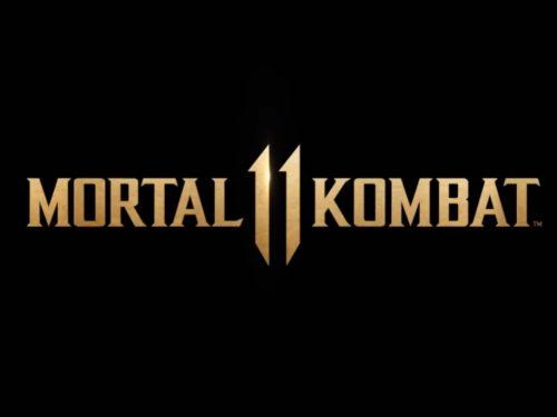 تاریخ انتشار بازی Mortal Kombat 11