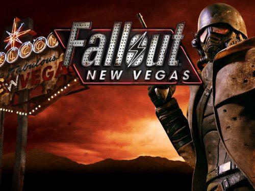 خرید بازی Fallout: New Vegas
