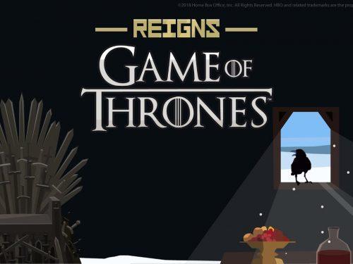 خرید بازی Reigns: Game of Thrones