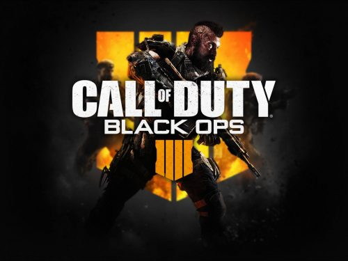 خرید بازی Call of Duty®: Black Ops 4