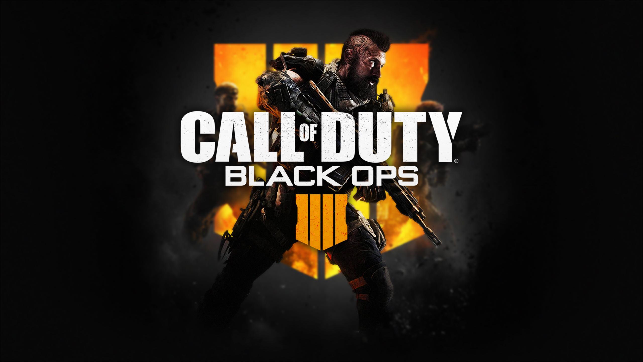 خرید بازی Call of Duty®: Black Ops 4