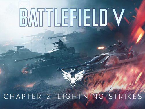 دومین محتوای قابل دانلود رایگان بازی Battlefield V