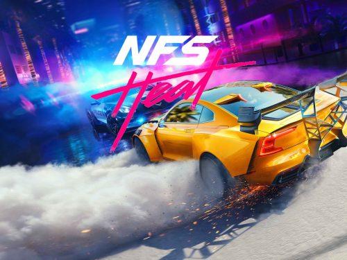 خرید بازی Need for Speed Heat