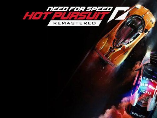 خرید بازی Need for Speed Hot Pursuit Remastered