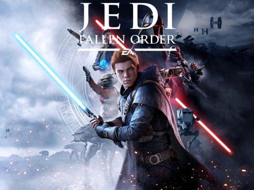 خرید بازی Star Wars Jedi: Fallen Order