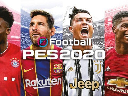 خرید بازی eFootbal PES 2021