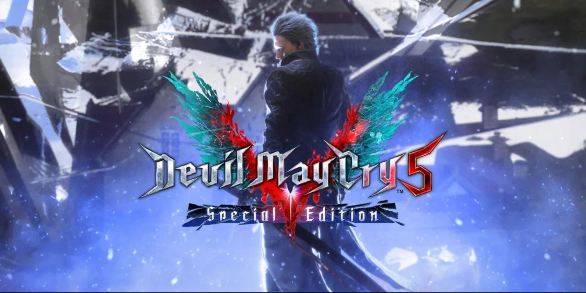 خرید بازی Devil May Cry 5 Special Edition