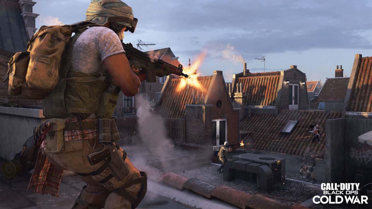 خرید بازی Call of Duty: Black Ops Cold War