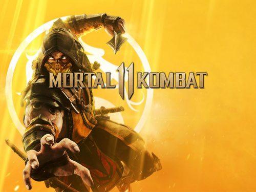 خرید بازی Mortal Kombat 11