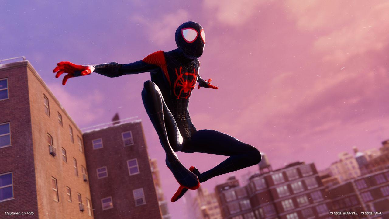 خرید بازی Marvel's Spider-Man: Miles Morales