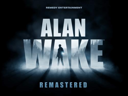 خرید بازی Alan Wake Remastered